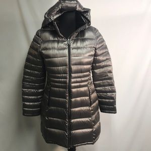 Andrew Marc Packable Down Coat Large